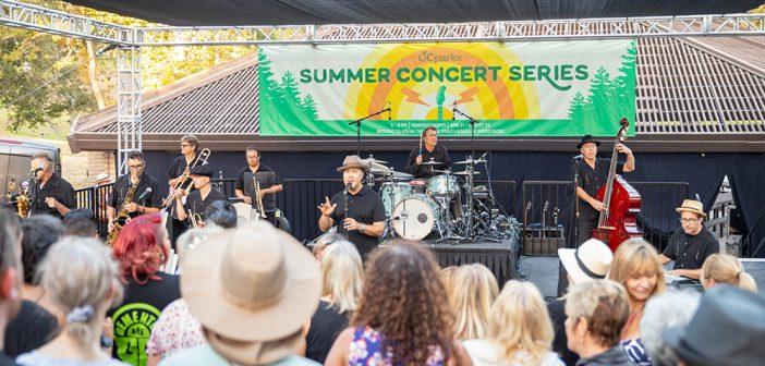 Orange County Weekend Events Roundup June 20-23