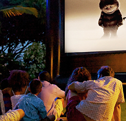Movie-Nights-in-the-Backyard-photo-courtesy-Marguarite-Clark-Public-Relations