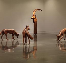 Sculptures-by-Gwynn-Murrill