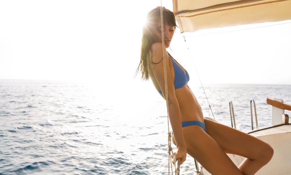 Hot Summer Style: Sizzlin' L A  Swimwear Looks - SoCalPulse