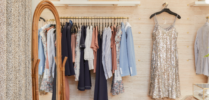 Style is in Season: Where to Shop Luxury Brands in L.A.