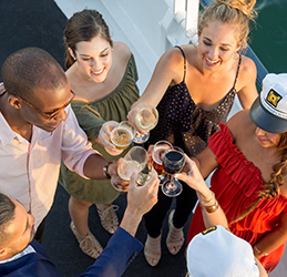 Yacht-Rock-Cocktail-Cruise-photo-courtesy-Hornblower-Cruises-&-Events