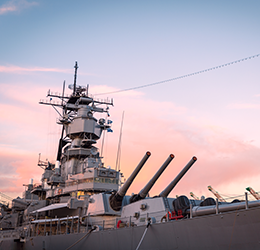 Battleship-IOWA-photo-by-Mathew-Martinez
