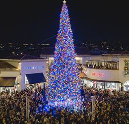 Outlets-at-San-Clemente-Tree-Lighting-photo-by-Kait-McKay-Photography