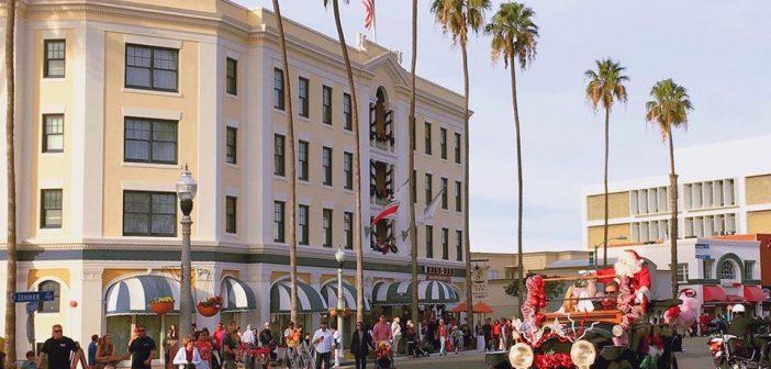 San Diego Weekend Events Roundup December 5 – 8