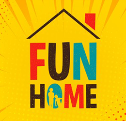 'Fun-Home'-poster-courtesy-Chance-Theater