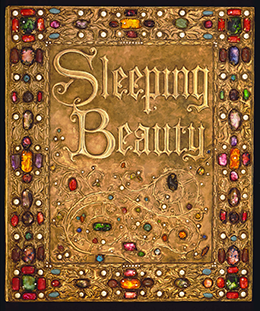 Sleeping Beauty (1959) (Walt Disney Productions), Original Prop Book, Walt Disney Archives, ©Disney