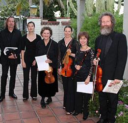 Baroque-Music-Festival