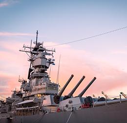 Battleship-IOWA-photo-by-Mathew-Martinez