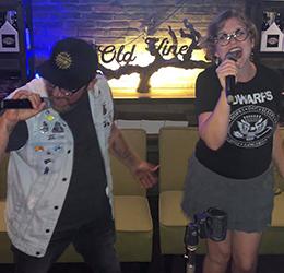 Friday-Night-Karaoke-at-Old-Vine-Kitchen-&-Bar-photo-courtesy-Kevin-Karaoke