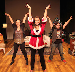 Latina Christmas Special