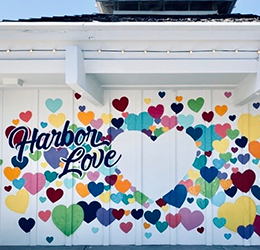 'Love-Wall'-mural-photo-courtesy-The-ACE-Agency