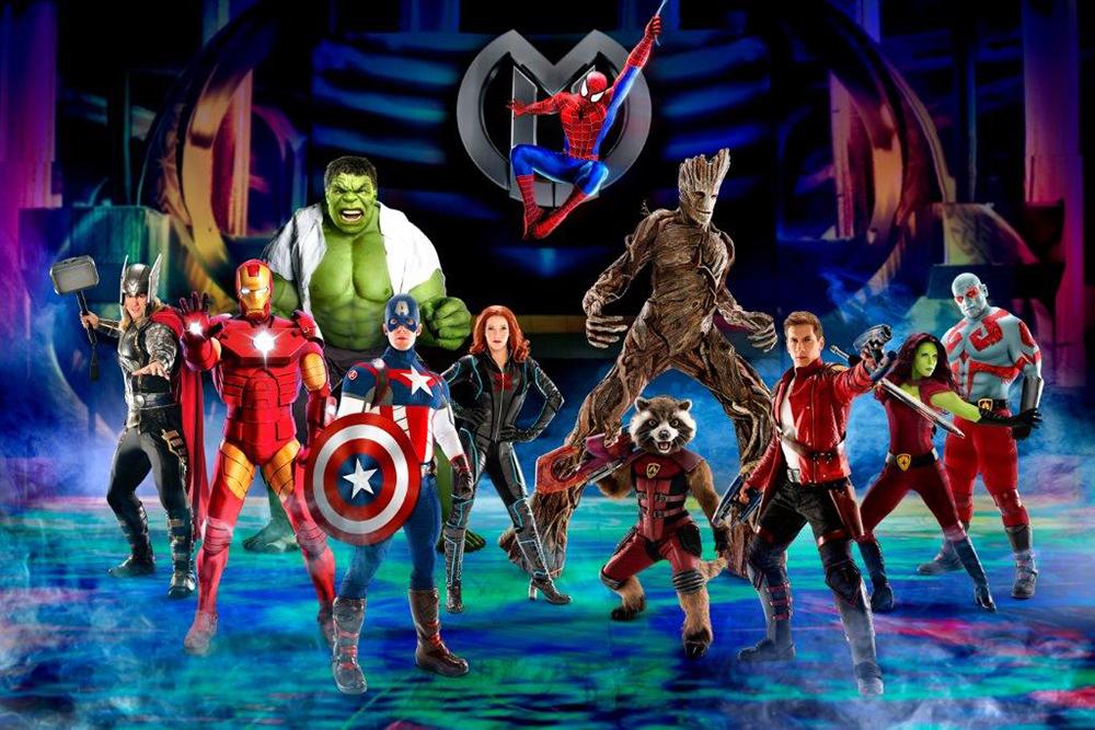 Marvel-Universe-Live-Cast
