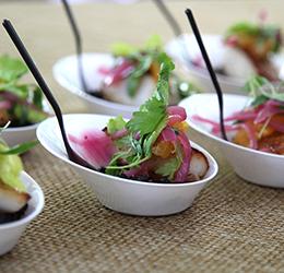 Newport Beach Wine & Food Festival photo courtesy Ajenda PR