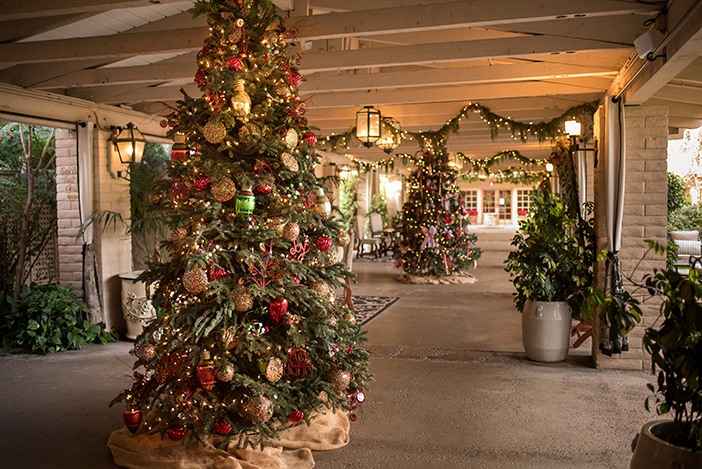 Where To Dine Out For Christmas Eve And Christmas Day In San Diego Socalpulse