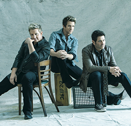 Rascal Flatts photo by Rascal Flatts