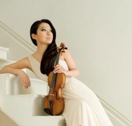 Sarah Chang - Musco Center