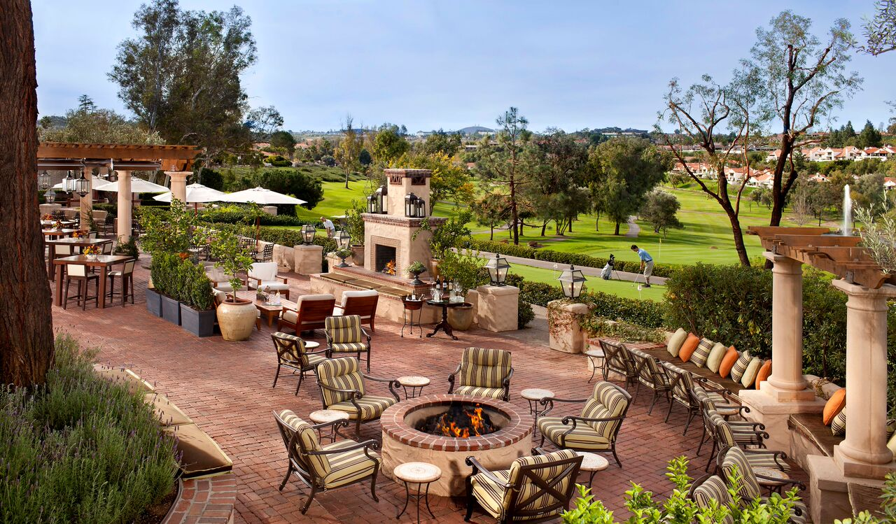 Take part in a variety of family-friendly activities at the Rancho Bernardo Inn.