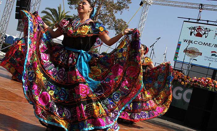 6th Annual International Mariachi Festival