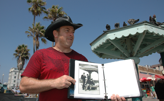 Vintage Venice Reel-to-Real Tours