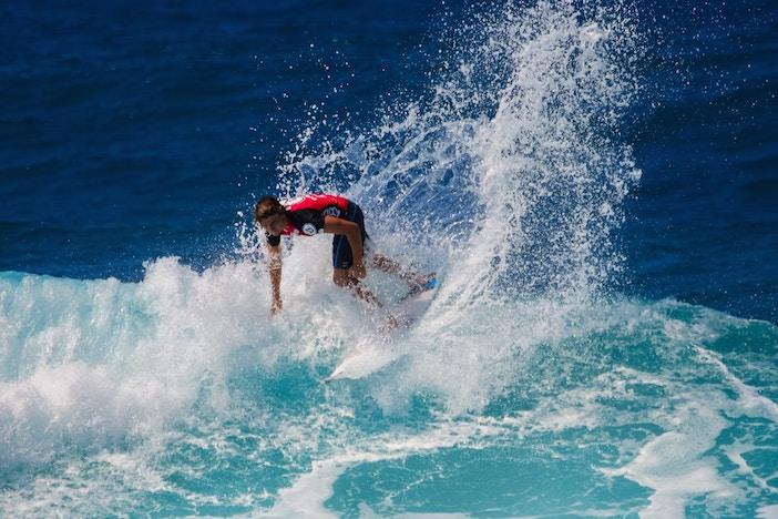 International Surf Festival photo by Thomas Ashlock   Los Angeles weekend events