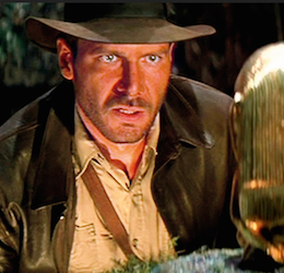 Raiders of the Lost Ark—In Concert