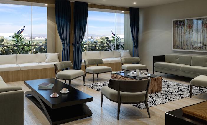The Private Suite LAX