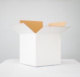 Box photo by Kelli McClintock via Unsplash