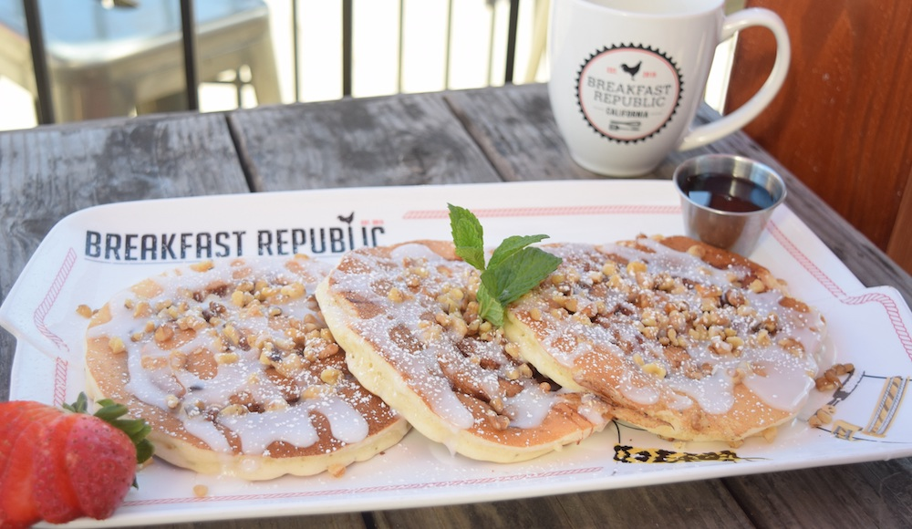 Breakfast Republic photo courtesy Alternative Strategies