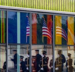 National Veterans Memorial and Museum photo courtesy National Veterans Memorial and Museum
