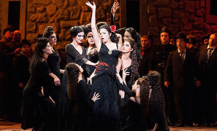 Carmen photo by Lynn Lane | Plays in Los Angeles