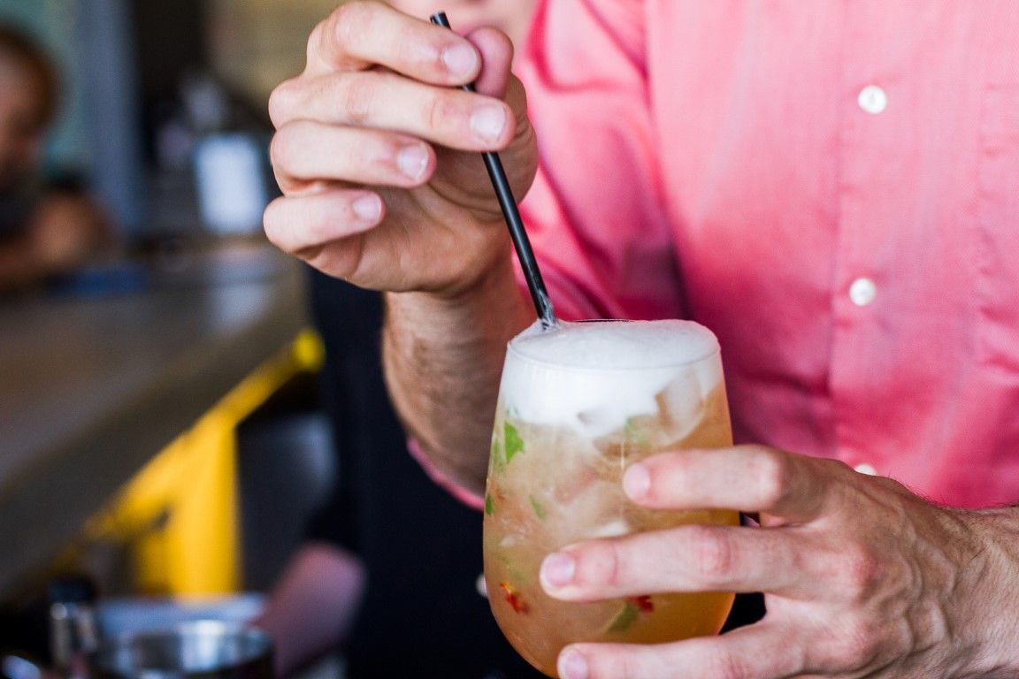 Celebrate the grand opening of FruitCraft Fermentery & Distillery, coming to San Diego this month.