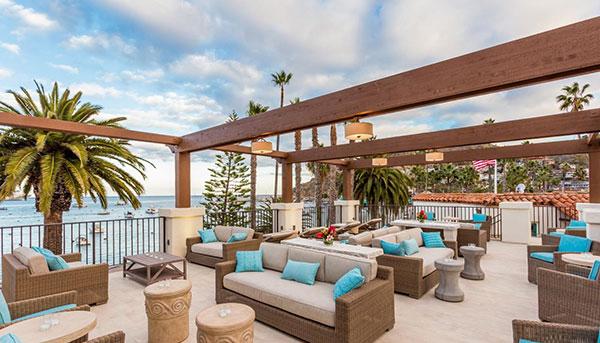 Catalina Island Spa